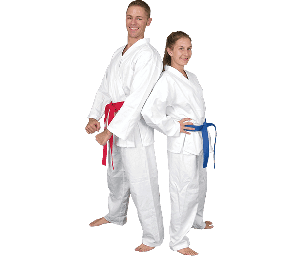Martial Arts Lessons for Adults in Middle River MD - Man and Women Adult Program Banner