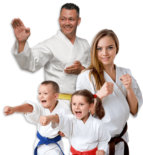 Martial Arts Lessons for Kids in Middle River MD - Kids Adults Group Martial Arts Home Banner